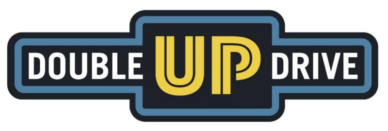 логотип DoubleUpDrive