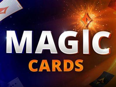 Акция Magic Cards