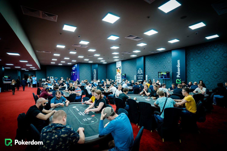 фото 35 покердом
