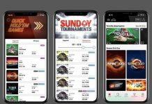 мобильный клиент pokerstars new