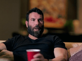 month in the life of Dan Bilzerian