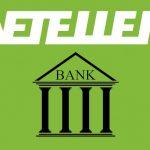 netteller change bank comission