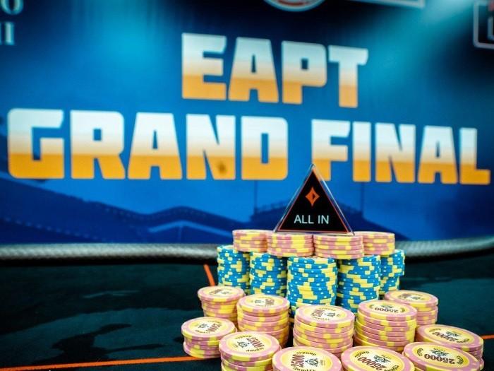 Евразийский покерный тур в Сочи
