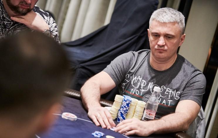 Леонид Билокур