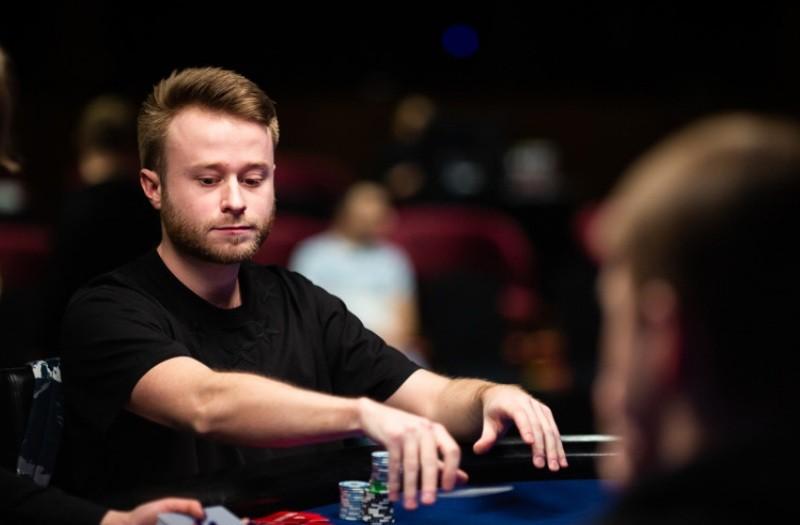 Иван Рубан: 4-ое место, 8,853,000 руб.
