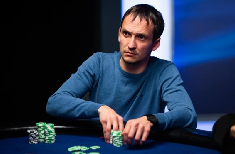Вячеслав Мизун: 5-ое место, 7,091,000 руб.