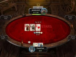 новый движок aurora на pokerstars