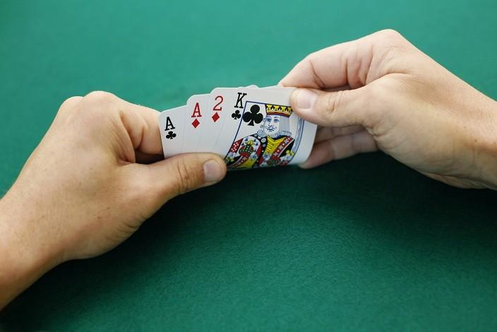 покер онлайн трансляция