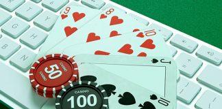 online poker promo may 2018