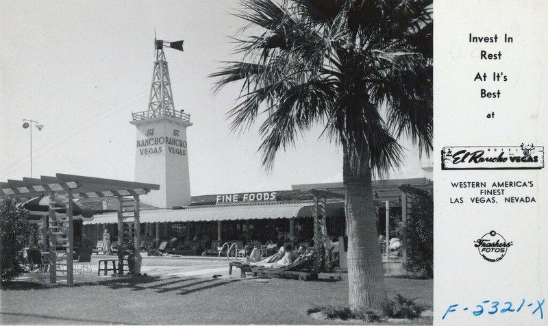 здание отеля-казино