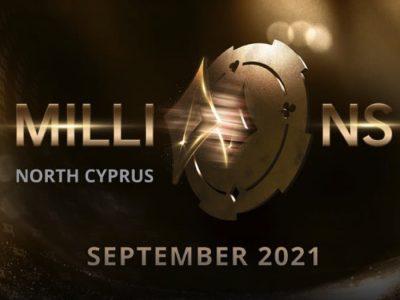 Millions North Cyprus