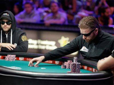 Покер — азартная игра или нет