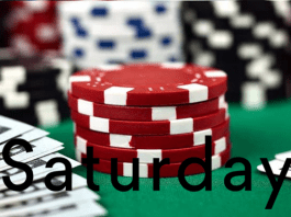 poker saturday russia 28-10-2017