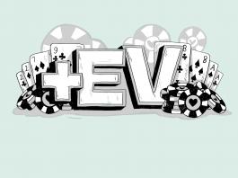 +EV в покере