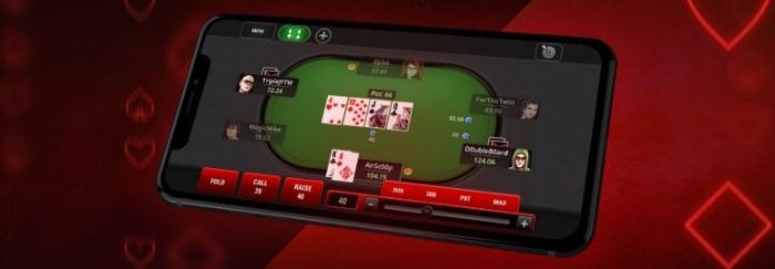 Покер старс онлайн играть бесплатно скачать книги для онлайн покера скачать
