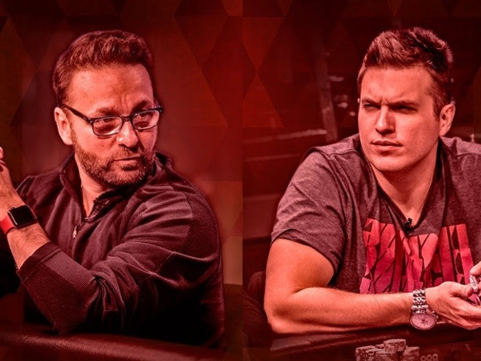 Трансляция онлайн покера играть в карты с политиками онлайн