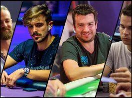 Лучше игроки онлайн покера обучающие видео онлайн покер