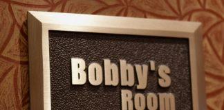 Комната Бобби