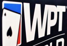 История WPT