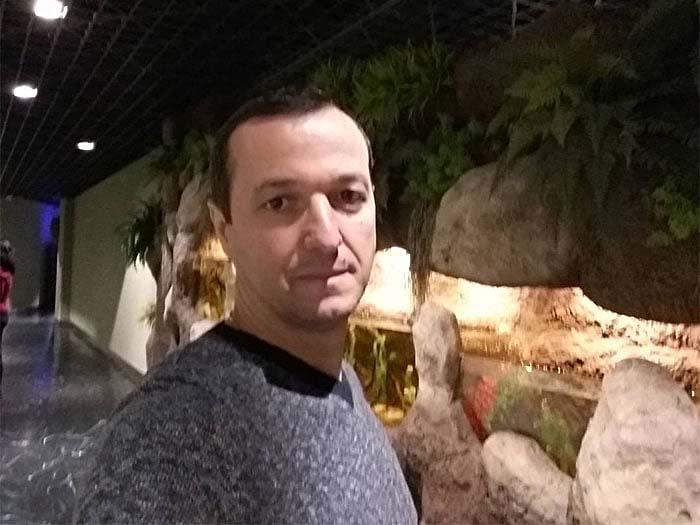 Предприниматель из Москвы Диомид