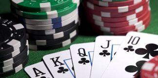Самая сильная комбинация в покере