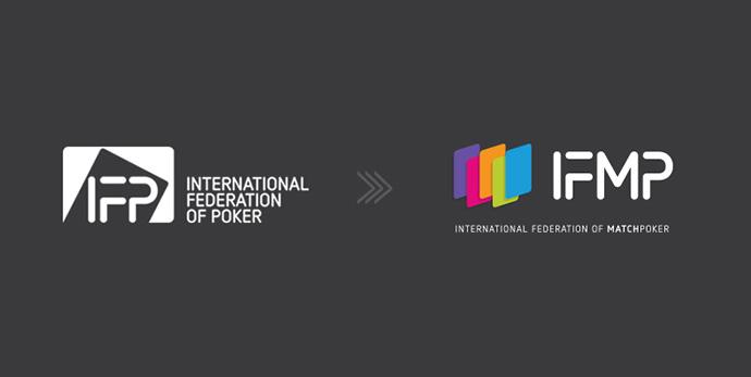 Лого IFP и IFMP