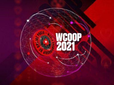 Сергей Денисов, победитель МЕ WCOOP 2021 на PokerStars