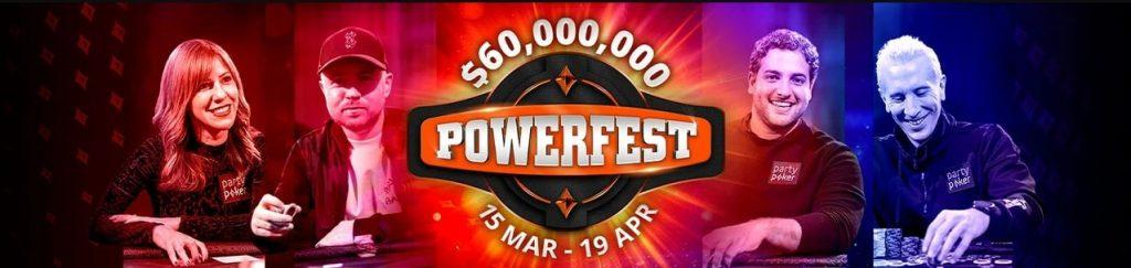 powerfest до 19 апреля 2020