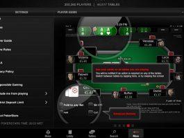 Покер старс на андроид скачать и начать играть прямо сейчас.