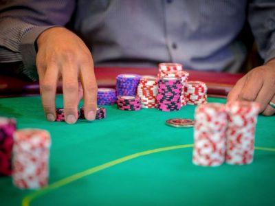 Что такое PFR в покере