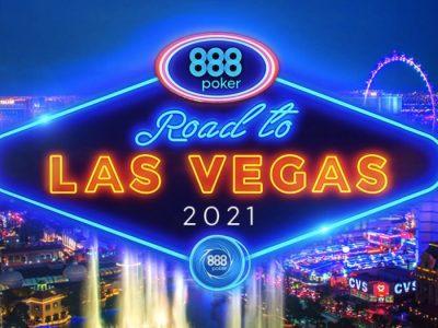 Road to Vegas