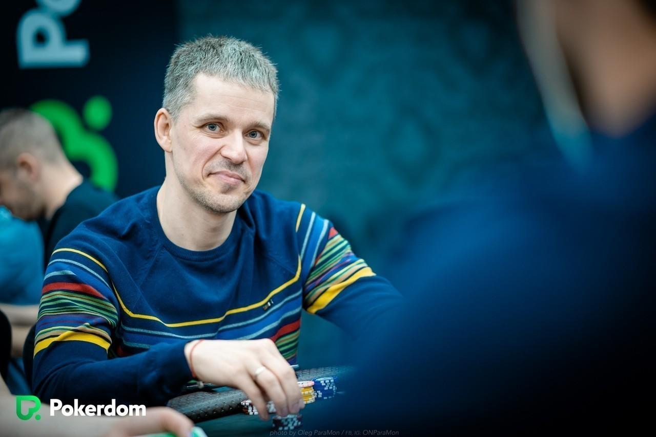 Сергей Токарев - фото