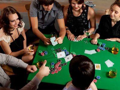 Лимиты на участников в покере