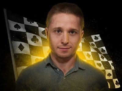 Гонка Stepan Windfall Race на PokerMatch