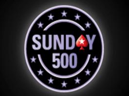 sunday 500