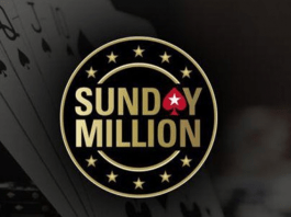 sunday million 19-11-2017