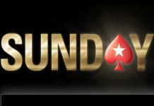 sunday poker 10-12-2017