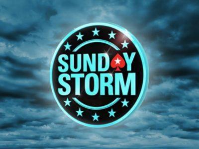 Sunday Storm отменили