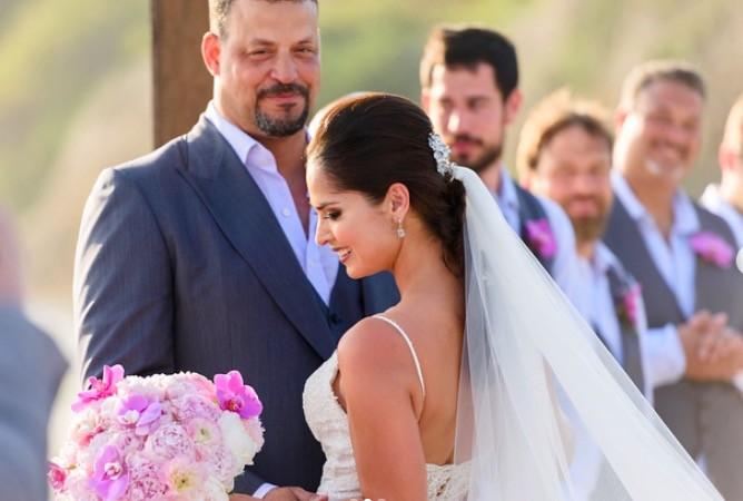 свадьба белланде