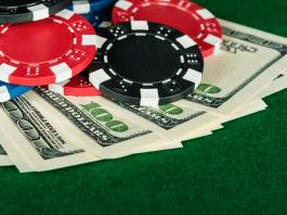 casino holdem online правила