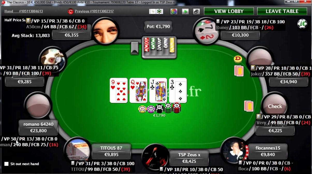 ПокерТрекер