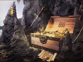 treasure quest 888poker