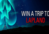 trip to lapland pokerstars