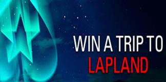 trip to lapland pokerstars