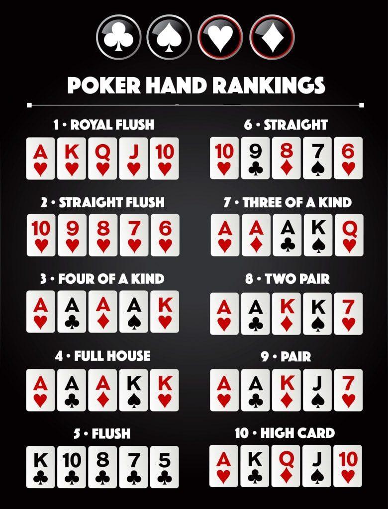 зеленый фон покер