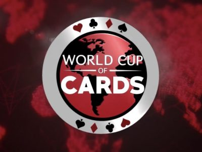 World Cup of Card