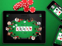 Покер онлайн на смартфон хочу играть бесплатно казино