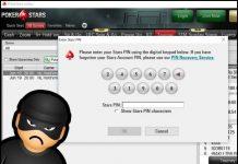 защищаем свой покерный аккаунт